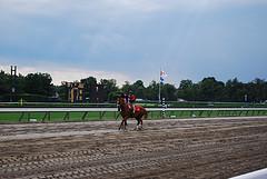Saratoga Racing
