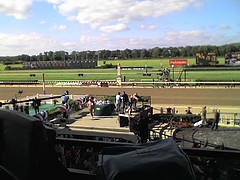 Belmont Park