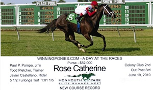 Rose Catherine