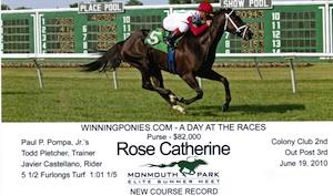 Rose Catherine
