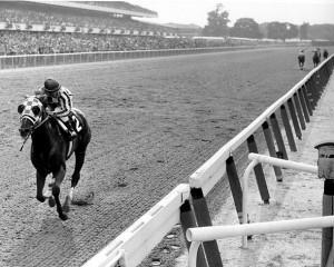 Secretariat - Belmont Stakes