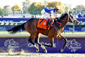 Uncle Mo - 2010 Breeders' Cup Juvenile