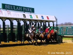Beulah Park