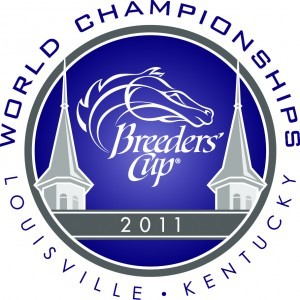 Breeders Cup 2011 Logo